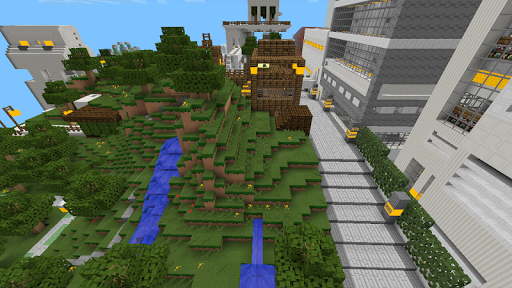 Force Craft: Survival And Creative 2.3.5 screenshots 6