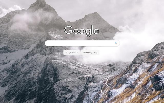 Daily Wallpaper Changer (Google & Wikipedia)