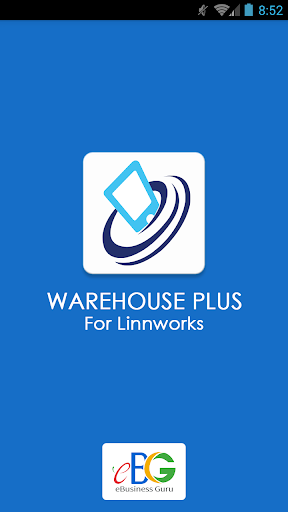 WarehousePlus - For Linnworks 4.0.1 screenshots 1
