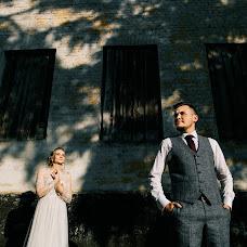 Wedding photographer Vladimir Borodenok (Borodenok). Photo of 05.11.2017
