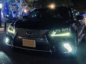 LS UVF46のカスタム事例画像 安芸の悠【Jun Style】さんの2020年11月24日09:50の投稿