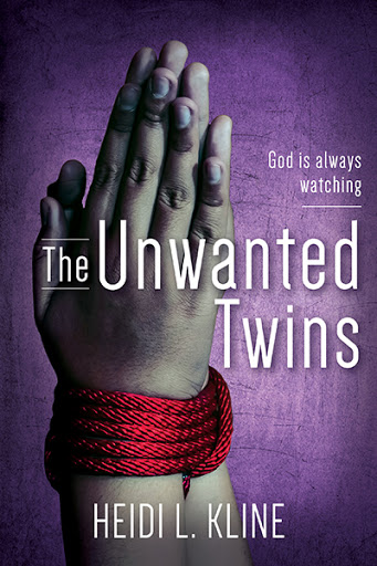 The Unwanted Twins cover