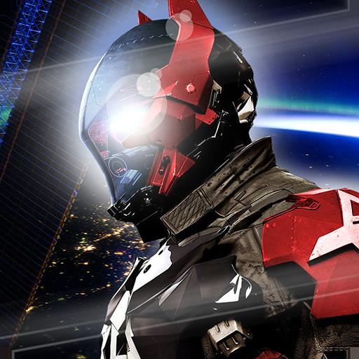 動作App|ストレンジヒーロー: ロボットX LOGO-3C達人阿輝的APP