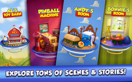 Toy Story Drop! apkpoly screenshots 16