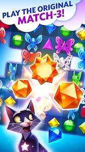 Bejeweled Stars: Free Match 3 2.16.2 (Mod)