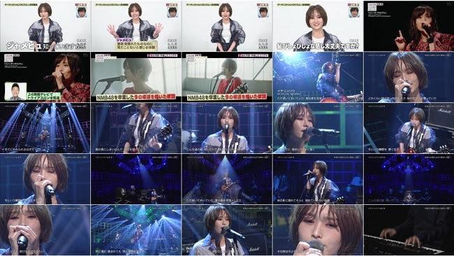 190426 (720p+1080i) Yamamoto Sayaka Part – Buzz Rhythm 02