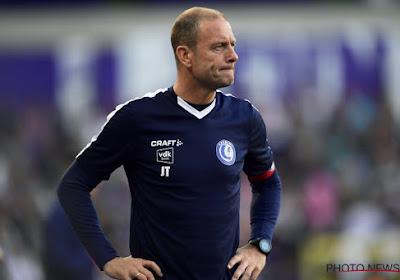 """Gent heeft aan een punt genoeg tegen Anderlecht: """"Tegen STVV destijds ook, maar we willen winnen"""""""