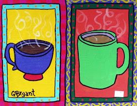 Photo: Coffee and Hot Chocolate 12 x 14