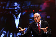 Mzwanele Manyi talks about the shareholding of his company, which bought ANN7 and The New Age from Gupta-owned Oakbay, in Midrand on August 30 2017.