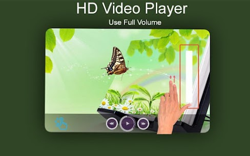 Full HD Video Player – All Format Video Player 1.7 MOD + APK + DATA Download 3
