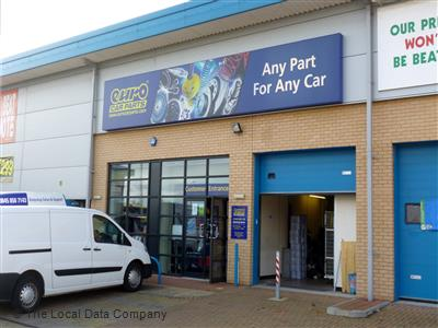 Euro Car Parts Northampton >> Euro Car Parts On St James Mill Road Car Accessories Parts In