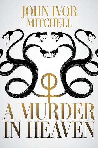 A Murder in Heaven cover
