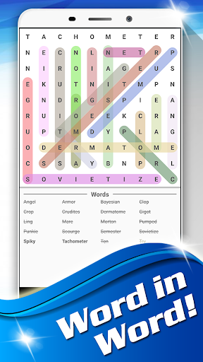 Word Search: Crossword Screenshot