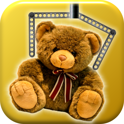 Teddy Bear Machine Game (game)