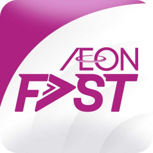 AEON Fast Indonesia - Aplikasi di Google Play