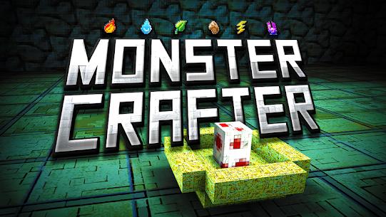 MonsterCrafter 5