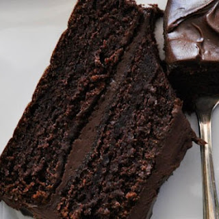 Mama'S Deeply Chocolate Cake Recipe