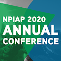 NPIAP 2020 Annual Conference icon