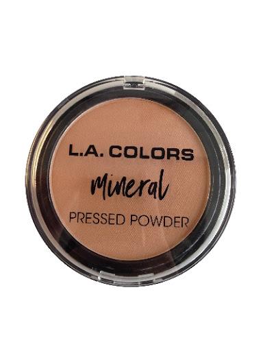 Compacto La Colors Mineral Classic Tan