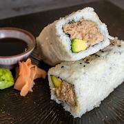 Tuna & Avocado Roll