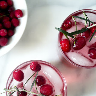 Gin Cranberry Recipes