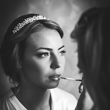 Wedding photographer Elvira Shamilova (elsha). Photo of 13.10.2016