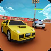 Police Chase Car Simulator 2019