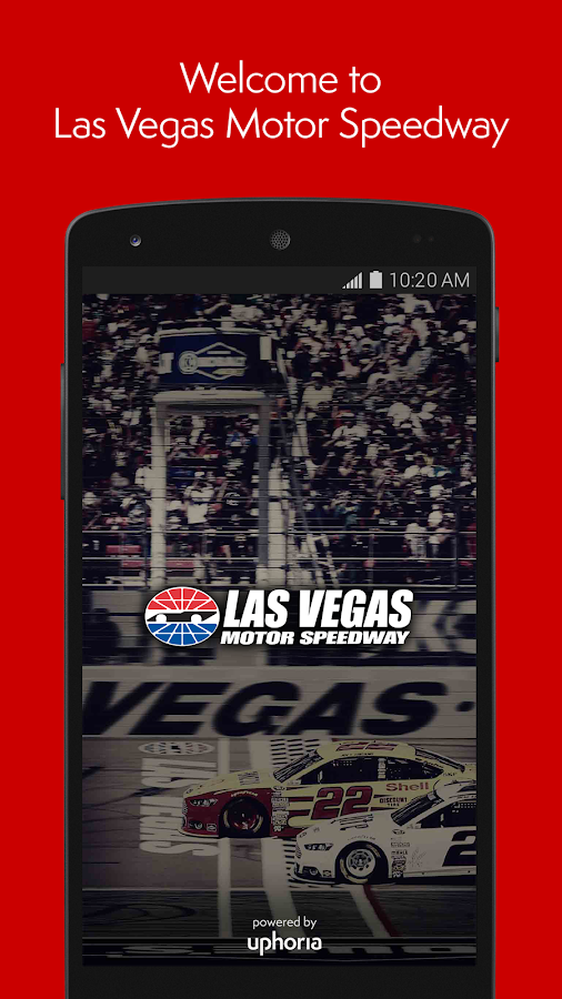 Las Vegas Motor Speedway Android Apps On Google Play