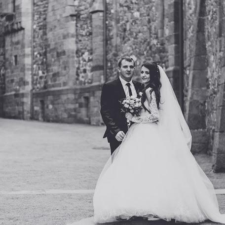 Wedding photographer Mariya Azryakova (marriage). Photo of 18.04.2017