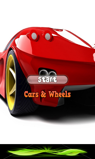 Cars and Wheels