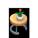 チューリップテーブル