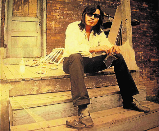 The 'Searching for Sugar Man' story about Rodriguez is successfully told without the help of too many manipulative tricks