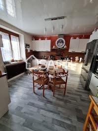 maison à Stenay (55)