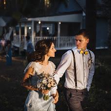Wedding photographer Tolik Boev (TolikBoev). Photo of 01.03.2016