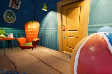 Guide For Hello Neighbor 4 Free