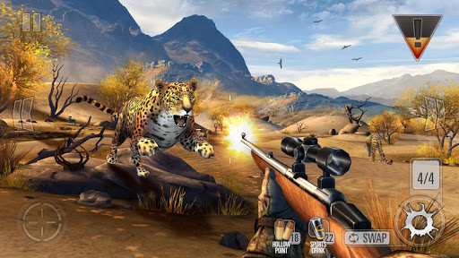 DEER HUNTER CLASSIC 3.12.0 Screenshots 3