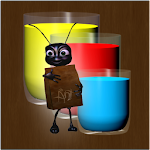 Underground Ant Cafe Icon