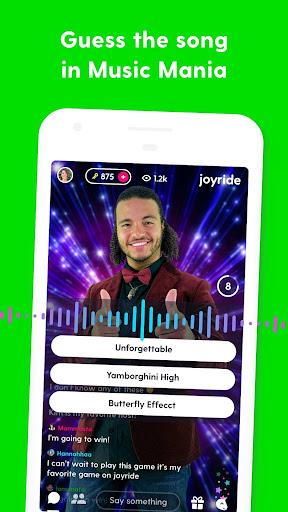 Joyride screenshots 3