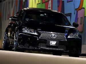 GS GRL10  350 Fスポーツ   のカスタム事例画像 @黒.conoさんの2020年11月24日01:14の投稿
