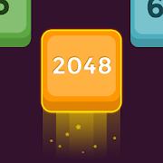 2048: Revolt (Classic Puzzle)