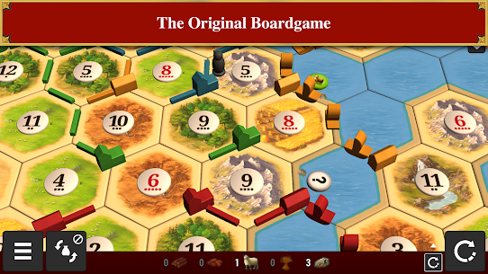 Catan Universe App Latest Version Download For Android and iPhone 2