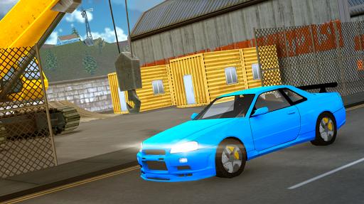 Extreme Pro Car Simulator 2016  screenshots 5