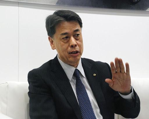 Nissan names Makoto Uchida CEO