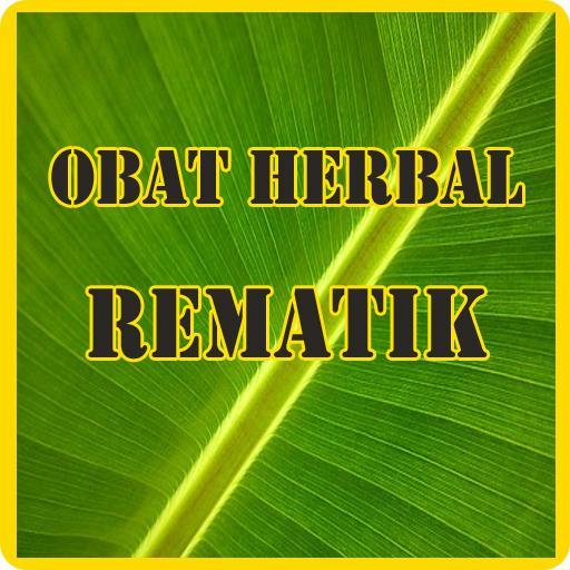 Obat Herbal Rematik