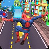 Tải Subway Spider World miễn phí