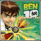 Tải Guide Of Ben 10 Protector of Earth miễn phí
