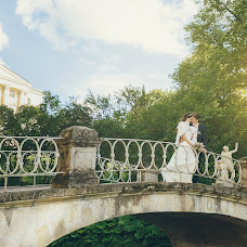 Wedding photographer Artem Grishko (artemgrishko). Photo of 21.02.2017