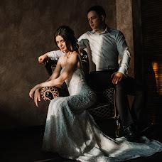 Wedding photographer Tatyana Ukhatkina (margenta). Photo of 13.06.2018
