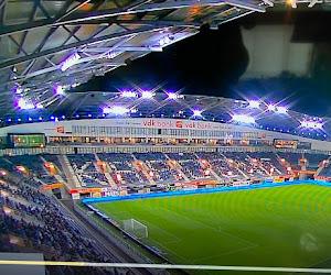 Niet enkel 'gewone fans' Gent zijn boos, VIP's boycotten wedstrijd
