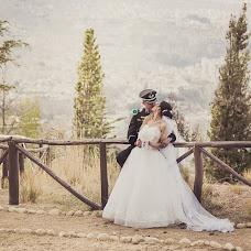 Wedding photographer Ivan Bueno (ivanbueno). Photo of 17.09.2017